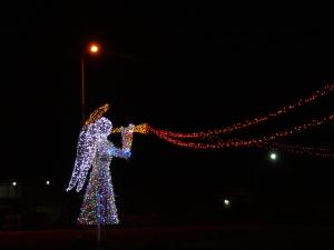 Barinas Navidad 2012