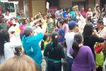 desfile de Carnaval en Calderas